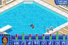 ~Just keep swimmin, swimmin